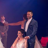 Salon du Mariage de 2016