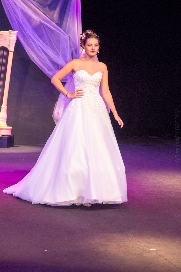 MARIAGE COUTURE